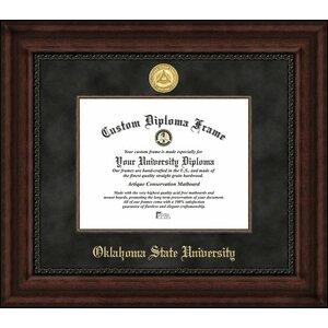 NCAA Executive Diploma Picture Frame