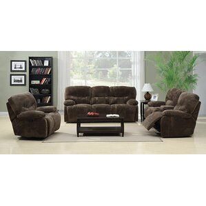 Gypsy Configurable Living Room Set by Red Ba..