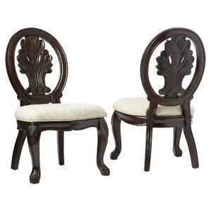 Paige Side Chair (Set of 2) by Astoria Grand