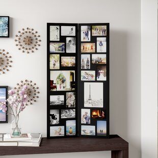 Stand Up Picture Frames Wayfair