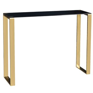 remini narrow console table - Narrow Sofa Table