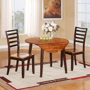 Extendable Dining Table by Wildon Home ?