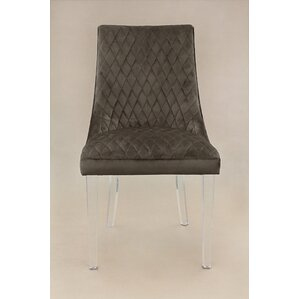 Arlene Side Chair (Set of 2) by HD Couture