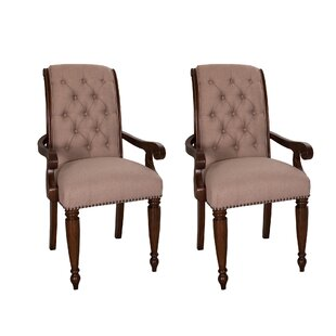 Elwood Arm Chair (Set of 2)