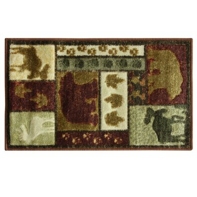 3 X 5 Green Area Rugs You Ll Love Wayfair