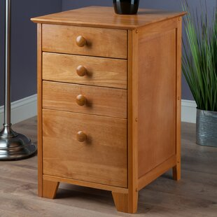 Home Office File Credenza | Wayfair