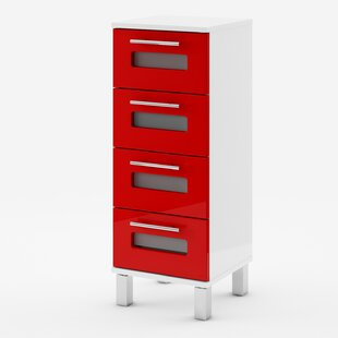 Ardmona Freestanding Cabinet by Home Etc