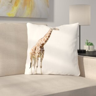 giraffe furniture. Giraffe By Sylvia Coomes Throw Pillow Furniture H