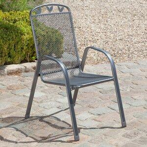 Stapelbares Gartenstuhl-Set Toulouse von Greemo..