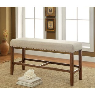 Shaniya Upholstered Bench