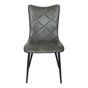 Beavercreek Upholstered Dining Chair (Set of 2)