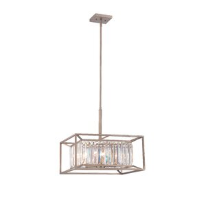 Apus 4-Light Foyer Pendant