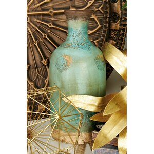Cedar Valley Bottle Vase