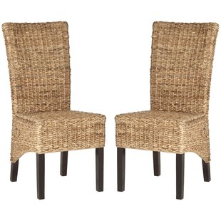 Kiska Side Chair (Set Of 2)