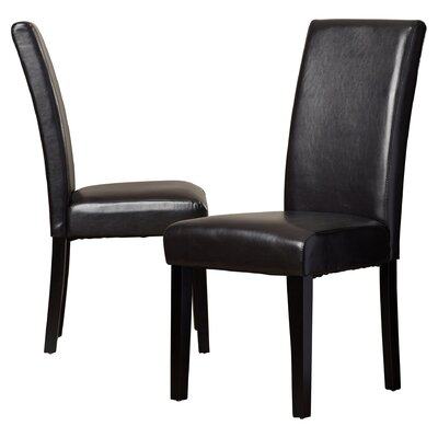 Swarthout Parsons Chair (Set Of 2)