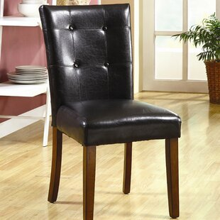 Serene Side Chair (Set of 2)