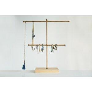 25 Jewelry Stand