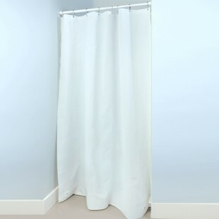 Shower Stall Shower Curtain Wayfair