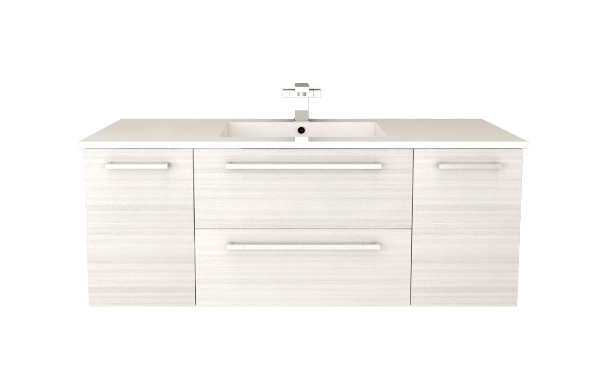 silhouette single bathroom vanity set - Images Of Bathroom Vanity