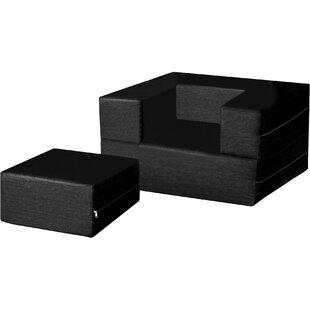 Quickview  sc 1 st  AllModern & Modern u0026 Contemporary Convertible Sleeper Chairs   AllModern