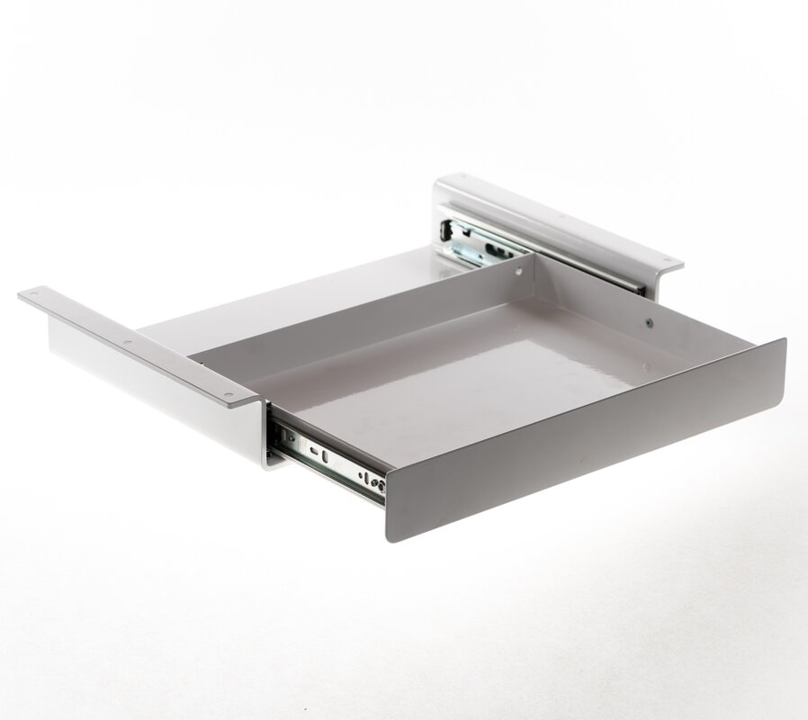 Under Desk Mount Drawer Hostgarcia
