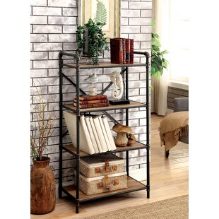Shallow Display Bookcase