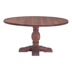 Perseus Dining Table by One Allium Way