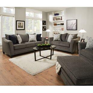 Heath Configurable Living Room Set