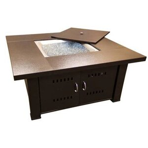 Phat Tommy Propane Fire Pit Table
