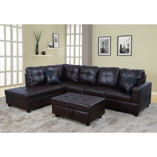 Brown Sectionals You\'ll Love in 2019 | Wayfair