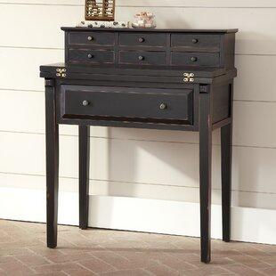 2421235f5f2b Secretary   Roll Top Small Desks You ll Love