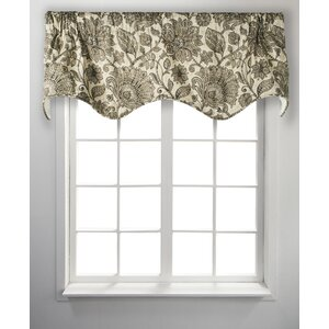 Hedin 50″ Window Valance