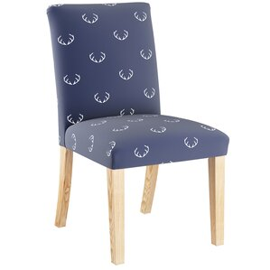 Lugo Upholstered Dining Chair by Loon ..