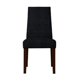 Haddonfield Solid Back Parsons Chair (Set..