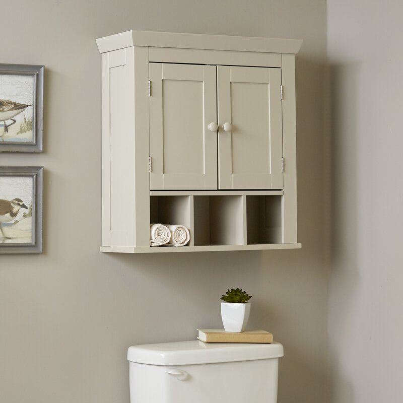 caraway bathroom wall cabinet - Bathroom Wall Storage Cabinets