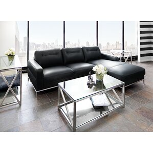Sable Sectional Collection by Diamond Sofa