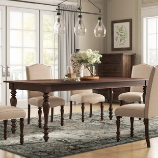 Calila Extendable Dining Table