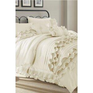 Embla 8 Piece Comforter Set