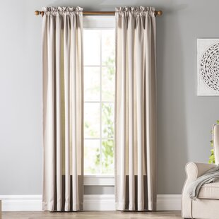 elegant living room curtains wayfair