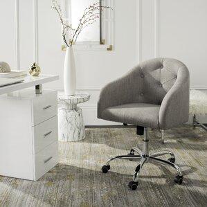 randall tufted swivel lowback desk chair