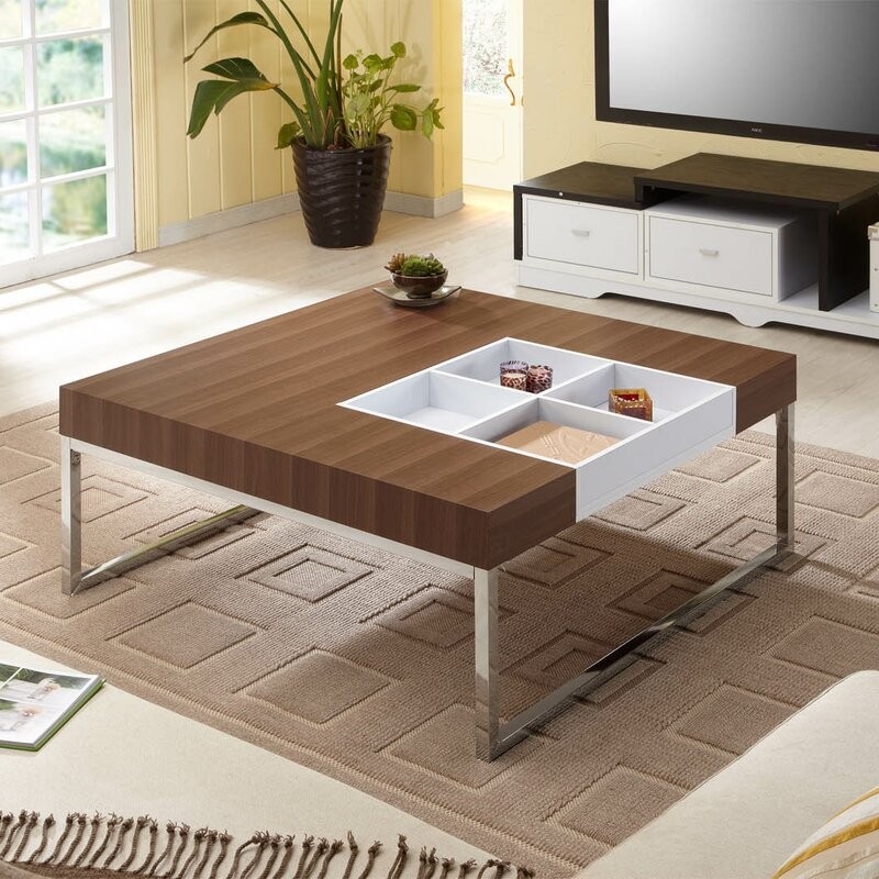 Elegant Lilly Coffee Table