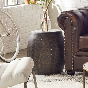 Remy End Table by Laurel F..