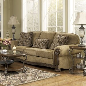 Ashley Signature Design Taylor Sofa Image