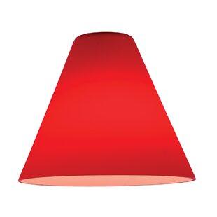 Dark Red Lamp Shades | Wayfair