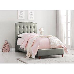 Bearup Princess Panel Bed