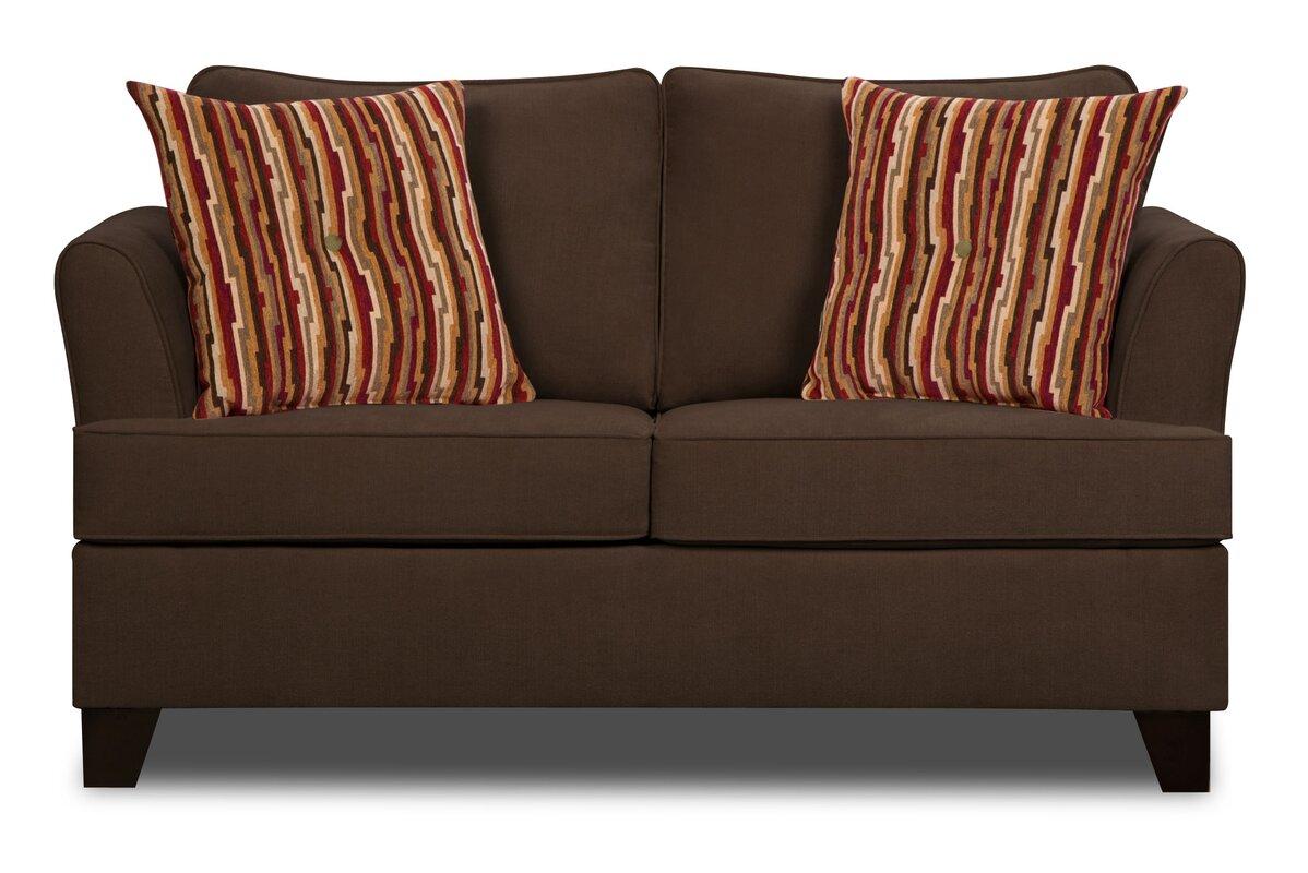 Loveseat Sleeper Sofa Bed Full Size