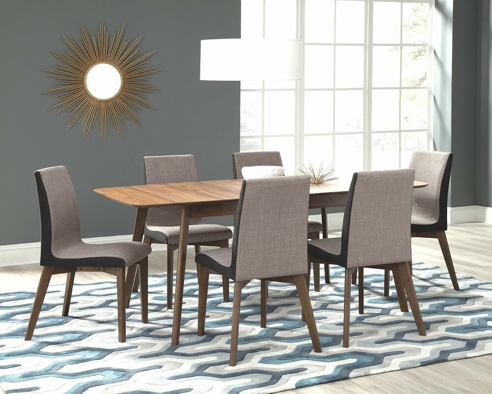 Frederik II 7 Piece Dining Set Part 27