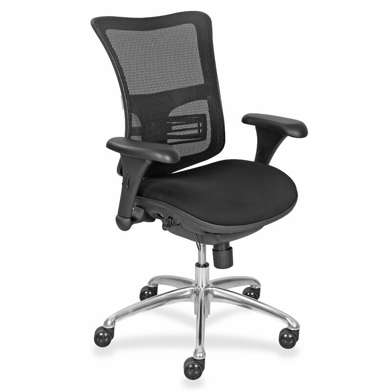 La Z Boy High Back Mesh Desk Chair Wayfair