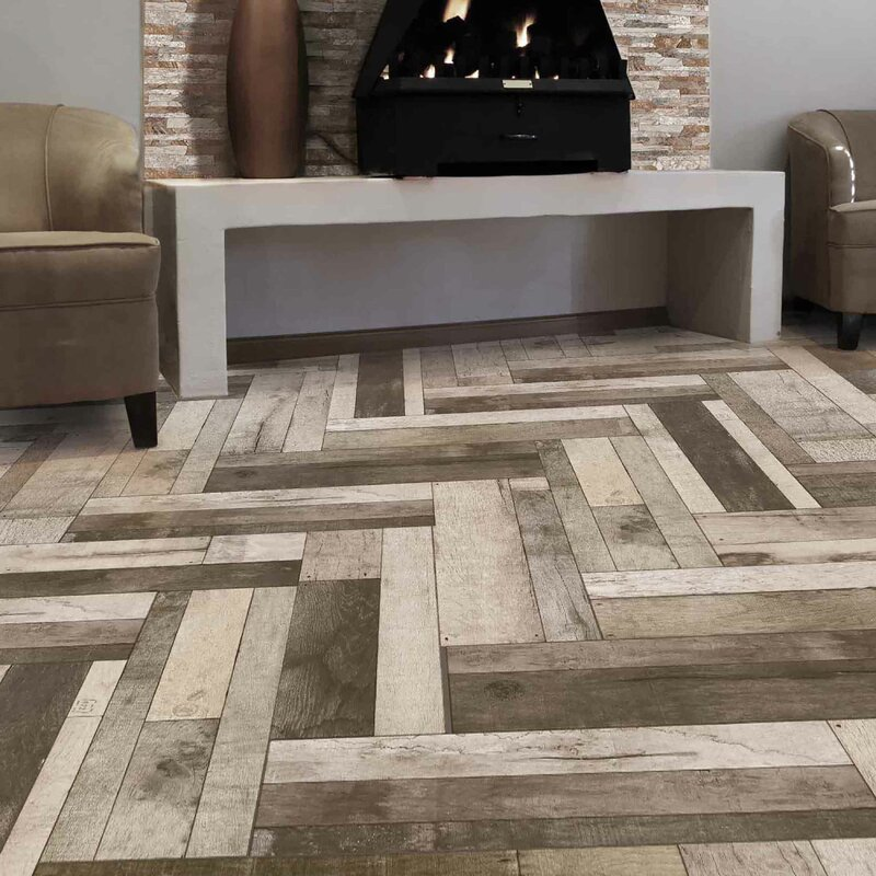 Tile That Looks Like Wood? The Top 5 Reasons To Choose Wood Tile Over The Real Thing!