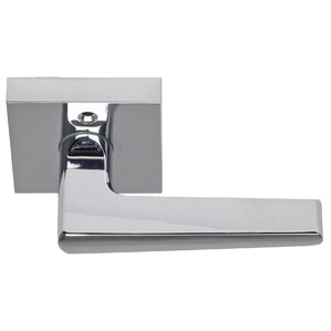 Elegant Tiburon Single Dummy Door Lever